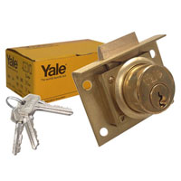 Yale Furniture Locks-Yeung Kong Metal Hong Ltd